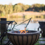 Braai & Barbeque | Islandview House Upington Accommodation