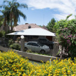 Safe Parking | Islandview House Upington Accommodation