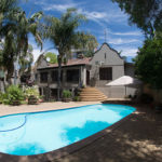 Swimming Pool | Islandview House Upington Accommodation