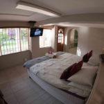 Bedroom | Islandview House Upington Accommodation