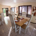 Breakfast & Dining | The Islandview House Upington Accommodation