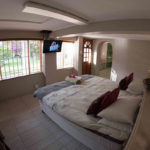 Upington Accommodation | Islandview House